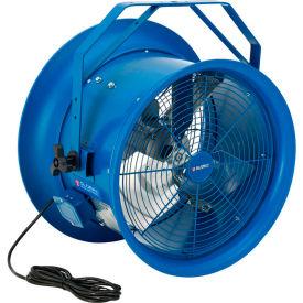 High Velocity Air Circulators