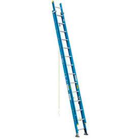 Werner CSA Aluminum & Fiberglass Extension Ladders