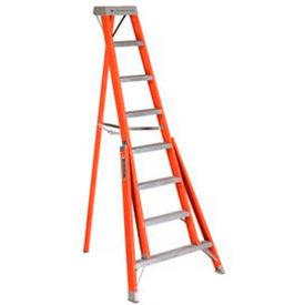Werner Fiberglass Tripod Ladders - CSA Grade 1A