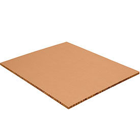 Honeycomb Pallet Pads