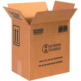 Hazardous Material Boxes