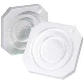 Hazardous Material Foam Inserts & Locking Rings