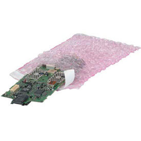 Anti-Static Self-Seal Bubble Bags