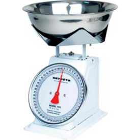 Top Loading Dial Scales With Bowl