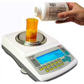 Pharmacie pilule Balance compteuse