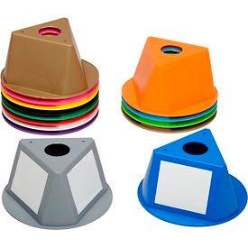 Pallet Control Cones