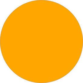 Étiquettes amovibles blanc cercle