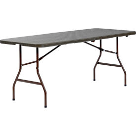 Sandusky Plastic Folding Tables