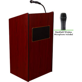 Oklahoma Sound - Artiscratic Lecterns with Sound