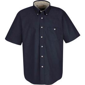 Red Kap® Contrast Dress Shirts