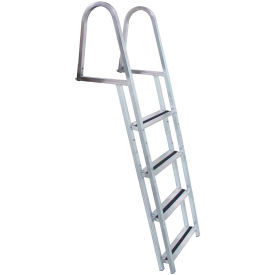 Dock Edge Step Ladders