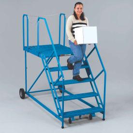 EGA Truck/Dock Ladders