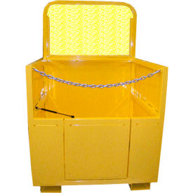 Saf-T-Lift Steel Forklift Basket
