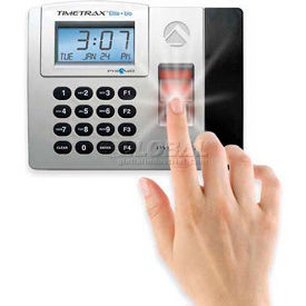 Biometric Time & Attendance Clocks