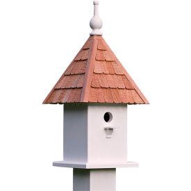 Mangeoires d'oiseaux, maisons & bains