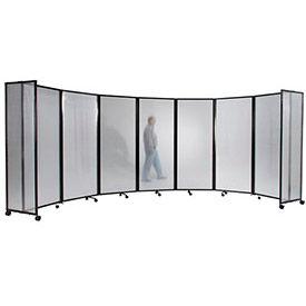 Versare - cloisons mobiles - 5 pieds de hauteur