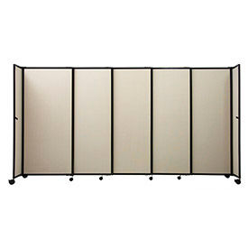 Versare - Mobile Room Dividers - Sliding Panels