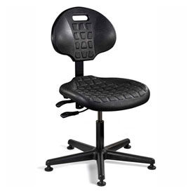 Bevco - Polyurethane Height Adjustable Chairs