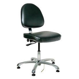 Vinyl Task Chairs