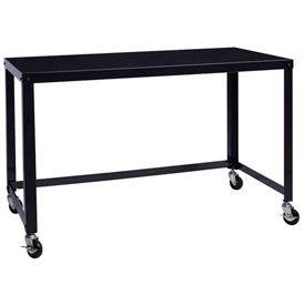 Open Leg Steel Desks