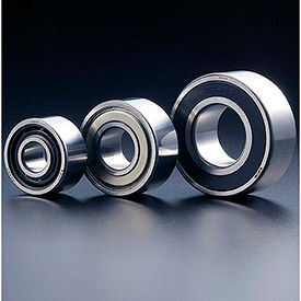 SMT, 5200 Series, Double Row Angular Contact Ball Bearings, Metric