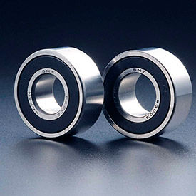 SMT, 63000, 6800, 6900 Series, Deep Groove Ball Bearings, Metric