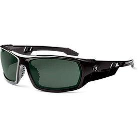 Ergodyne - plein cadre des lunettes de sécurité
