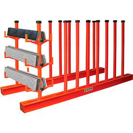 Abaco - Heavy Duty Sheet & Slab Racks