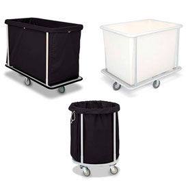 Forbes Laundry Carts