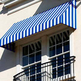 Awntech 3-3/8'W Rigid Valance Awnings