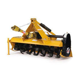 3-Point Tractor Attachment Rotary Tillers