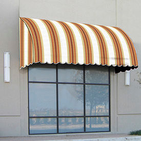Awntech Waterfall Style Awnings