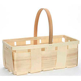 Lettuce Baskets - Wooden