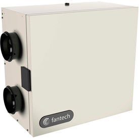 Fantech Energy Recovery Ventilators