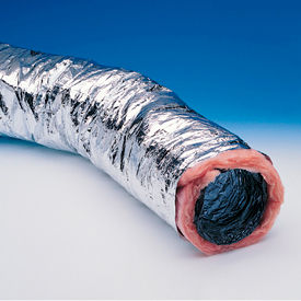 Insulated Flex Ducts