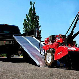 EZ-ACCESS® Traverse™ Singlefold Ramps