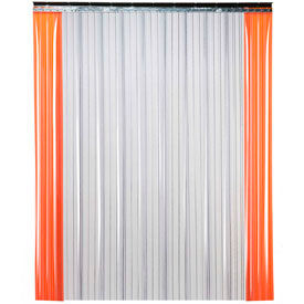 Global Industrial™ Low Temperature Strip Doors