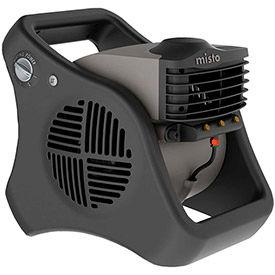 Misto® Outdoor Misting Fans