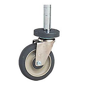 Remplacement de roulettes pour chariots Metro® & camions