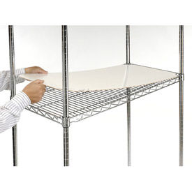 Shelf Liners - Economy - Translucent