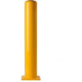 Bolt-Down Bollards