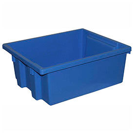 Techstar Nest & Stack Tote Containers