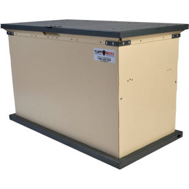 Animal Resistant Storage Bins
