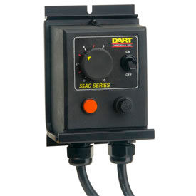 DART Controls™ 55 Series var. voltage