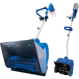 Corded & Cordless Electric Snow Shovels