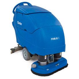 Clarke® Floor Scrubbers