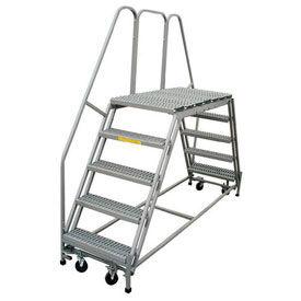 P.W. Platforms Platform Ladders
