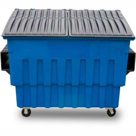 Toter Front Load Dumpsters