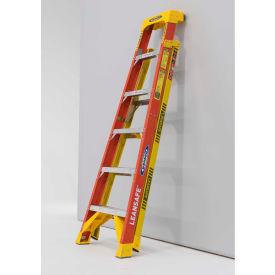 Werner Fiberglass Leansafe Ladders