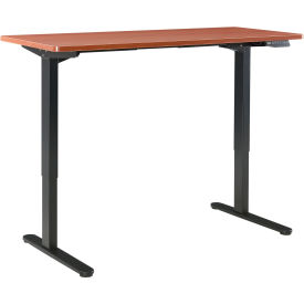 Interion® Electric Height Adjustable Tables